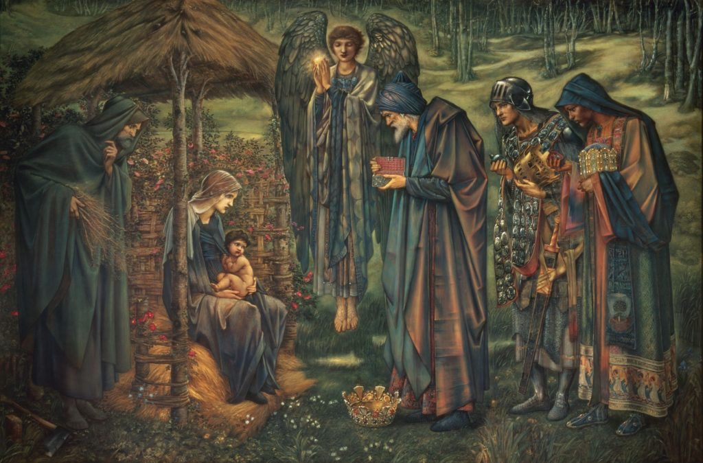 gdzie się urodził jezus