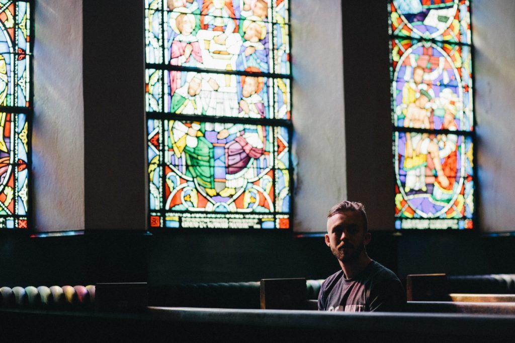 kościół św. krzyża kraków